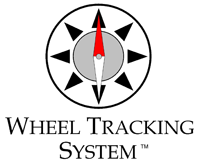 Wheel Tracking System